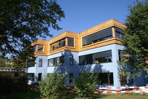 Aufstockung Schulhaus001