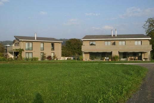 Siedlung Zwillikon